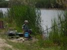 Gyermeknapi Horgászverseny 2004.